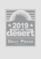 2019 Best of Year Desert Daily Press
